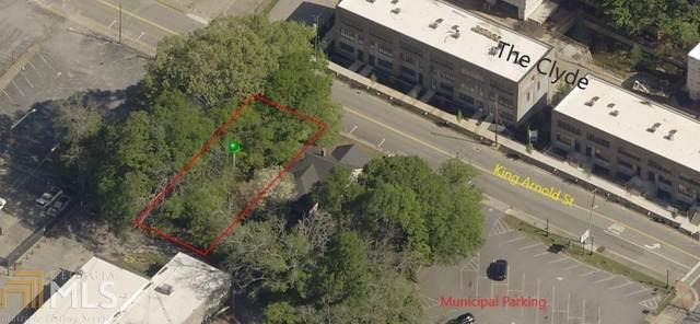 0 King Arnold, Hapeville, GA 30354 (MLS #8984341) :: Amy & Company | Southside Realtors