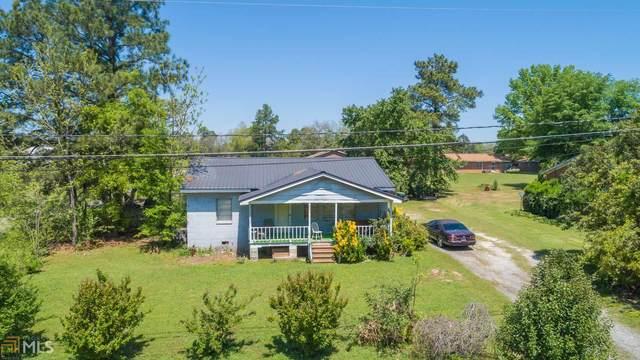 450 Bogan St, Unadilla, GA 31091 (MLS #8984374) :: Tim Stout and Associates