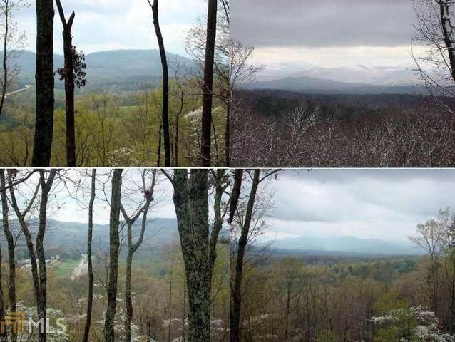 07 Pinnacle Pl #7, Blairsville, GA 30512 (MLS #8984458) :: Buffington Real Estate Group