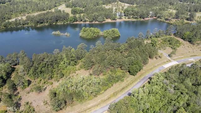 0 Brbld S/D Phase 4 Lake Lot 25, Folkston, GA 31537 (MLS #8984508) :: Bonds Realty Group Keller Williams Realty - Atlanta Partners
