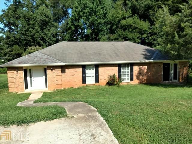 295 Forest Pl, Lawrenceville, GA 30046 (MLS #8984547) :: Amy & Company | Southside Realtors