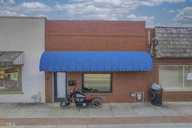 910 Church St, Royston, GA 30662 (MLS #8984548) :: Bonds Realty Group Keller Williams Realty - Atlanta Partners