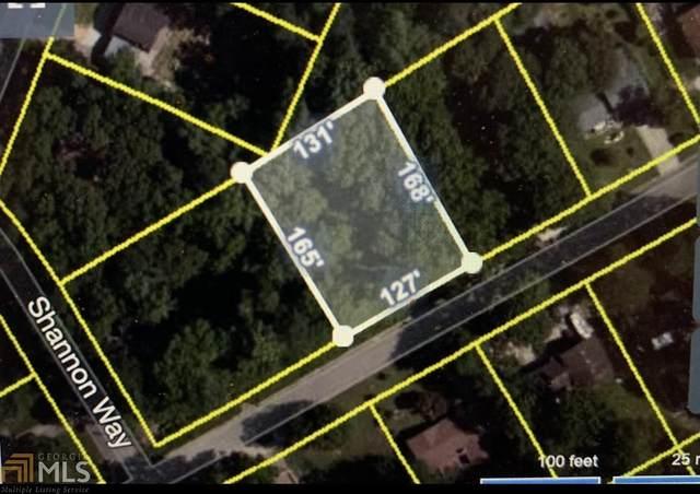 0 NE Rhett, Lawrenceville, GA 30044 (MLS #8984551) :: Athens Georgia Homes