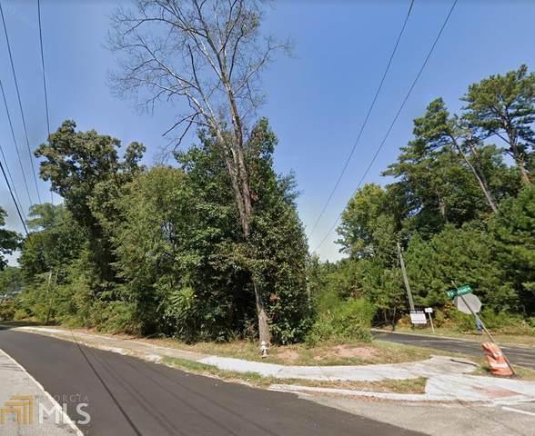 3048 Flat Shoals, Decatur, GA 30034 (MLS #8984561) :: Team Cozart