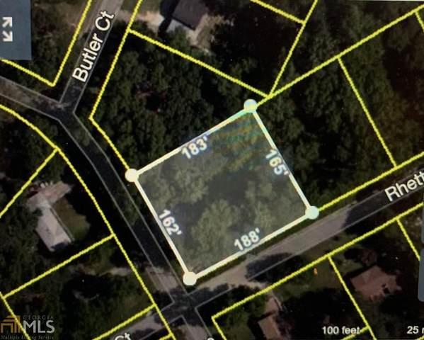 01 NE Rhett, Lawrenceville, GA 30044 (MLS #8984575) :: Athens Georgia Homes