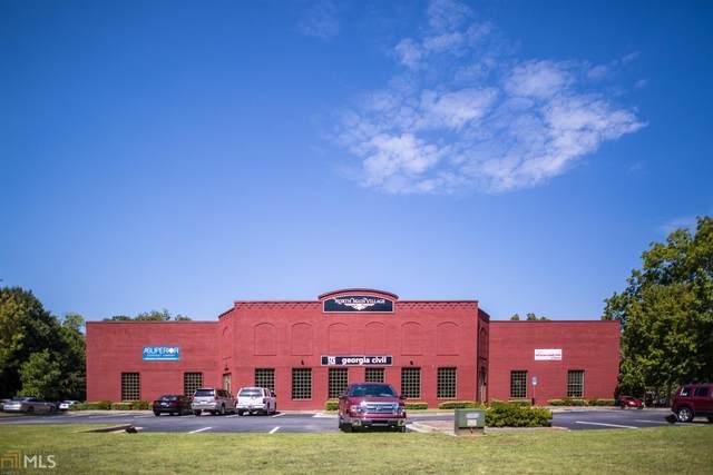 315 N Main St Unit 200, Madison, GA 30650 (MLS #8984598) :: RE/MAX Eagle Creek Realty