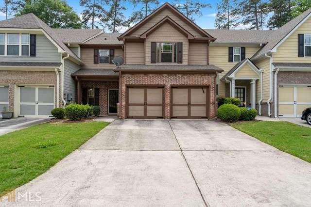 979 Brownstone Ln #17, Marietta, GA 30008 (MLS #8984611) :: Bonds Realty Group Keller Williams Realty - Atlanta Partners