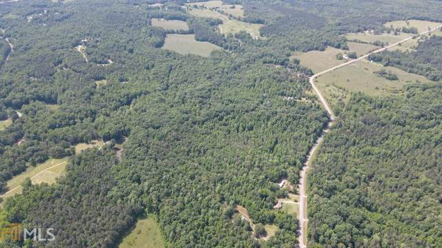 1328 Mary Collier Rd, Athens, GA 30607 (MLS #8984626) :: Grow Local