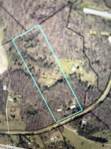633 Watkins Farm Rd, Nicholson, GA 30565 (MLS #8984633) :: Rettro Group