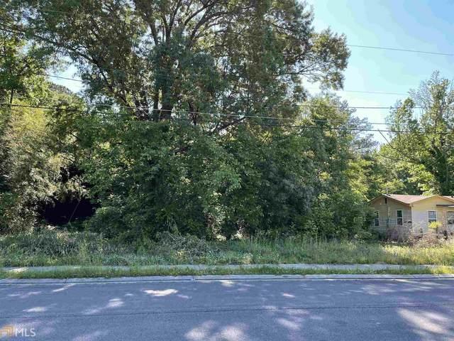 207 Wilson Ave, Rome, GA 30161 (MLS #8984637) :: Buffington Real Estate Group