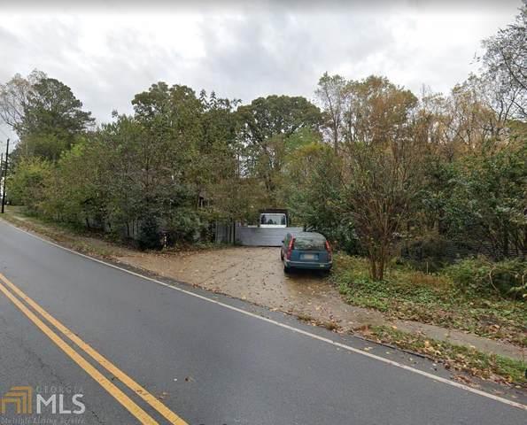 3045 Flat Shoals, Decatur, GA 30034 (MLS #8984647) :: Team Cozart