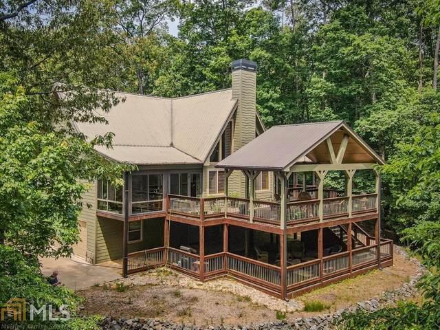1328 Newport Dr, Ellijay, GA 30540 (MLS #8984675) :: RE/MAX Eagle Creek Realty