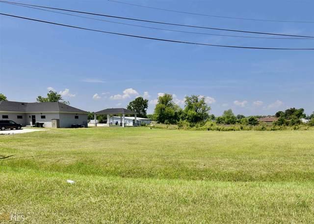 0 College, Millen, GA 30442 (MLS #8984759) :: HergGroup Atlanta