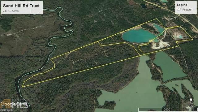 0 Sand Hill Rd, Guyton, GA 31312 (MLS #8984767) :: Houska Realty Group