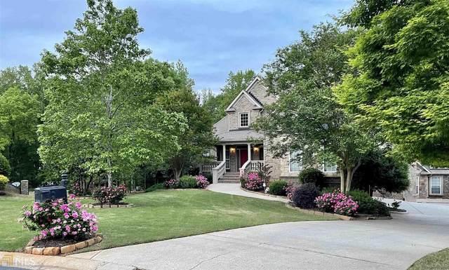 704 Summerbrooke Ct, Mcdonough, GA 30253 (MLS #8984771) :: Buffington Real Estate Group