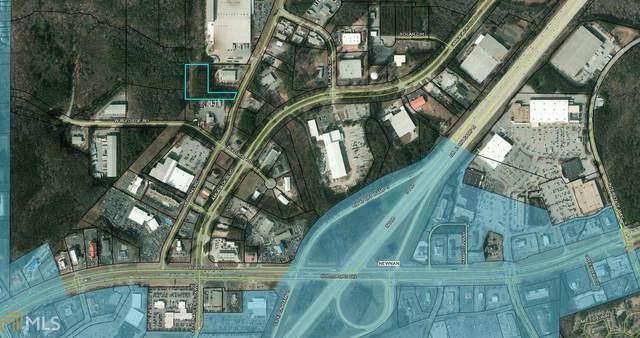 0 Herring Rd, Newnan, GA 30265 (MLS #8984791) :: HergGroup Atlanta