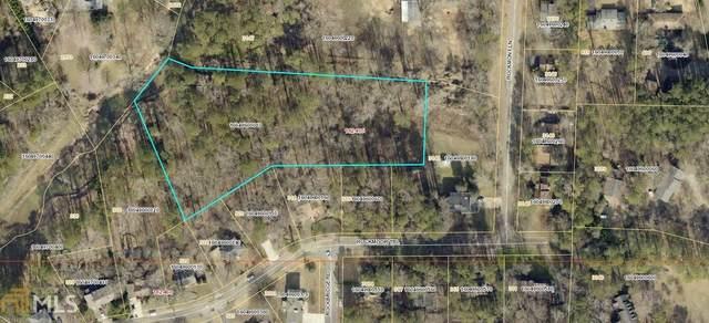 0 NE Scott Rd, Marietta, GA 30066 (MLS #8984803) :: Amy & Company | Southside Realtors