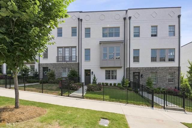 6097 Boylston Dr, Atlanta, GA 30328 (MLS #8984864) :: Bonds Realty Group Keller Williams Realty - Atlanta Partners
