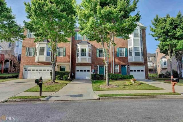 2123 Mill Garden, Buford, GA 30519 (MLS #8984885) :: Houska Realty Group