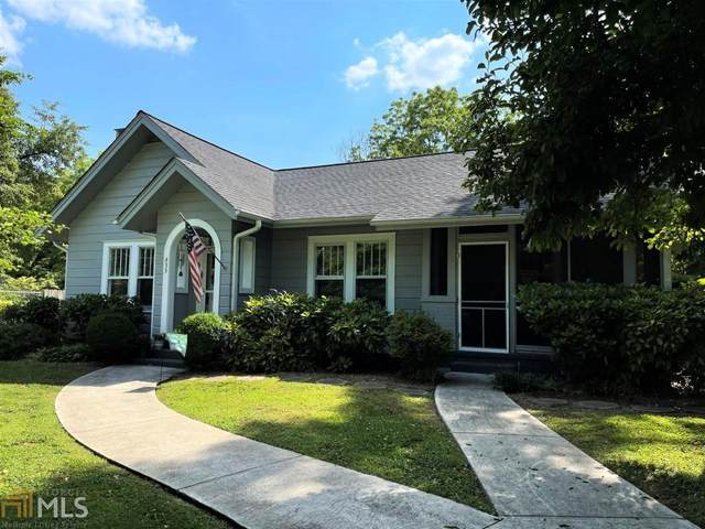 635 Denton Dr, Gainesville, GA 30501 (MLS #8985020) :: RE/MAX One Stop