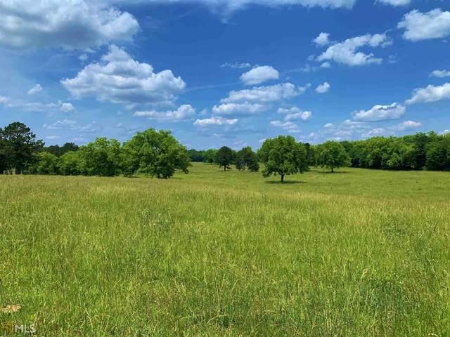 0 Highway 11, Monticello, GA 31064 (MLS #8985083) :: Bonds Realty Group Keller Williams Realty - Atlanta Partners