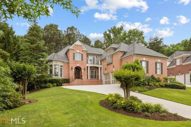 5013 Canopy Dr, Marietta, GA 30066 (MLS #8985110) :: Athens Georgia Homes