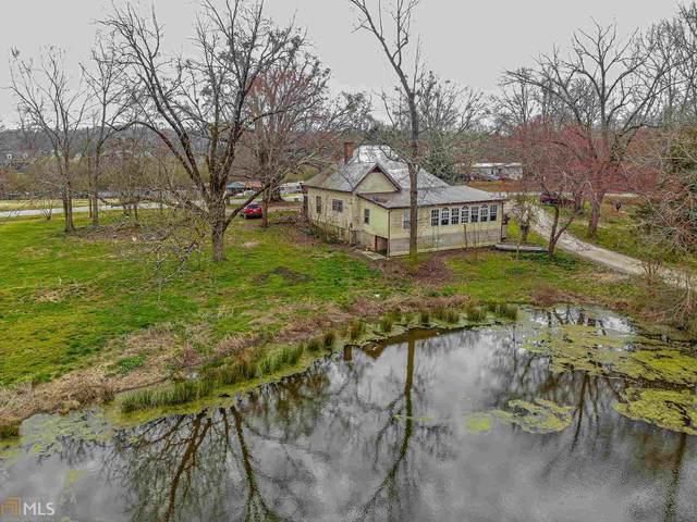 302 Oscar Rucker Rd, Homer, GA 30547 (MLS #8985158) :: Buffington Real Estate Group