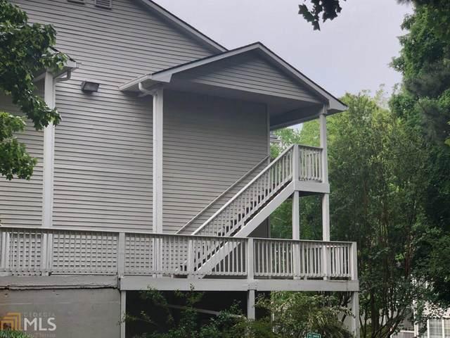 309 Gettysburg Pl, Sandy Springs, GA 30350 (MLS #8985175) :: RE/MAX Eagle Creek Realty