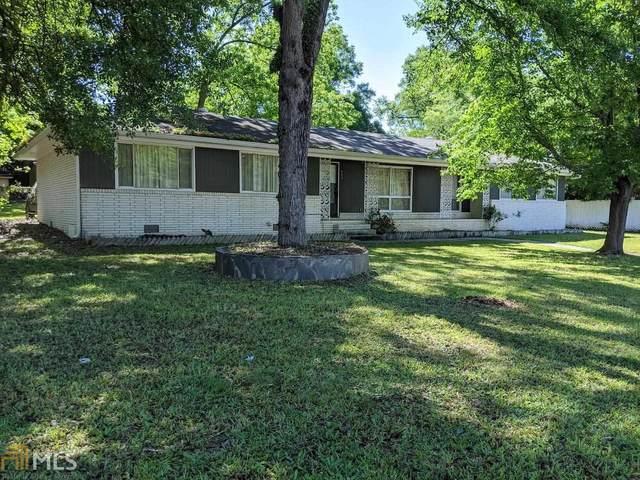443 S Mulberry St, Jackson, GA 30233 (MLS #8985207) :: Athens Georgia Homes