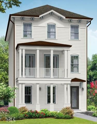 140 Villa Magnolia Ln, Alpharetta, GA 30009 (MLS #8985265) :: Athens Georgia Homes