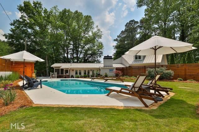 159 Little Victoria Rd, Woodstock, GA 30189 (MLS #8985276) :: Houska Realty Group