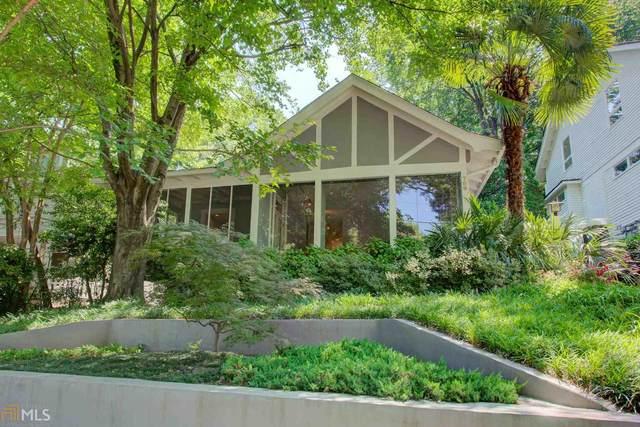 789 Vedado Way, Atlanta, GA 30308 (MLS #8985312) :: Athens Georgia Homes