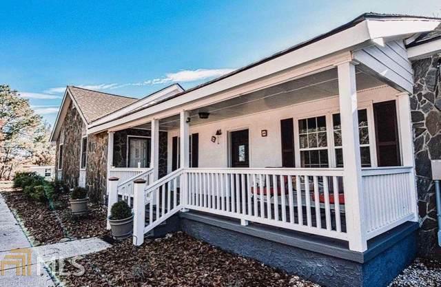 974 W Ellis Rd, Griffin, GA 30223 (MLS #8985352) :: Amy & Company   Southside Realtors