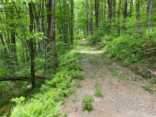 0 Prospectors Pass Lt12, Ellijay, GA 30536 (MLS #8985373) :: Amy & Company | Southside Realtors