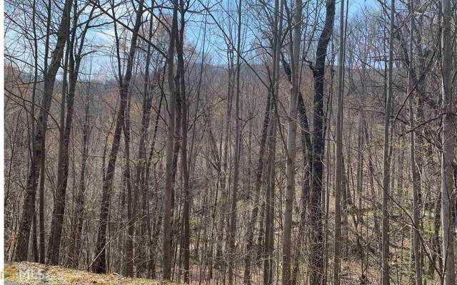 0 Overlook At Young Harris Lot 15, Young Harris, GA 30582 (MLS #8985408) :: Team Reign