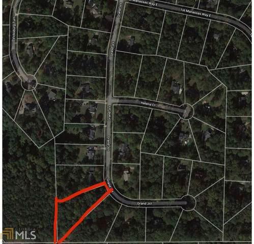 185 Grand Junction, Sharpsburg, GA 30277 (MLS #8985419) :: Houska Realty Group