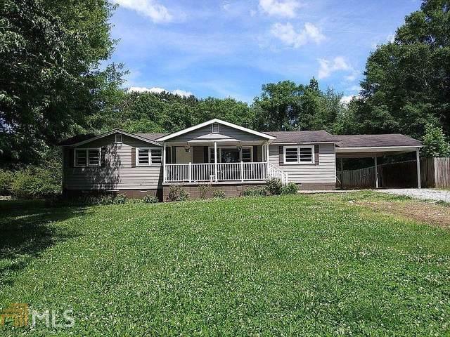 56 Hudgens Rd, Newnan, GA 30265 (MLS #8985442) :: RE/MAX Eagle Creek Realty