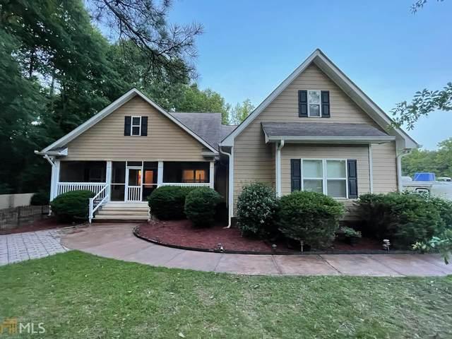 362 Moore Rd, Newnan, GA 30263 (MLS #8985460) :: Houska Realty Group