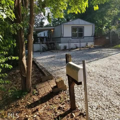 37 Fountain Cir, Woodstock, GA 30188 (MLS #8985503) :: Athens Georgia Homes