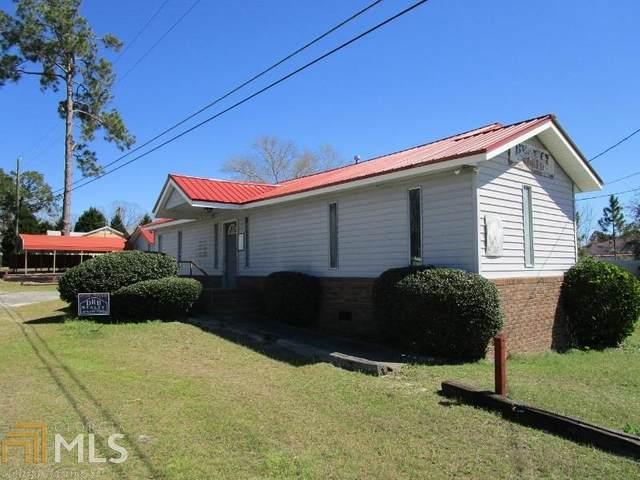 118 Pierce Ave, Swainsboro, GA 30401 (MLS #8985657) :: RE/MAX One Stop