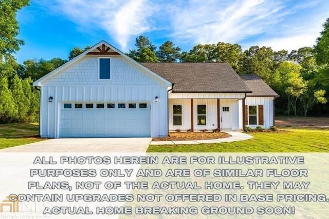 432 Peachtree Ln, Calhoun, GA 30701 (MLS #8985682) :: The Durham Team