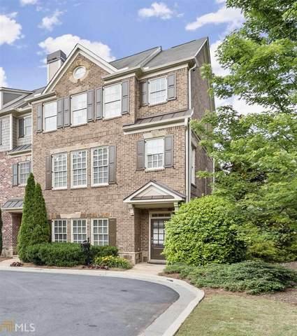 568 Parkside Village Way, Marietta, GA 30060 (MLS #8985725) :: Bonds Realty Group Keller Williams Realty - Atlanta Partners
