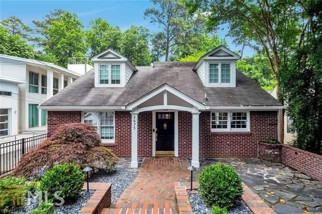 2675 Acorn Ave, Atlanta, GA 30305 (MLS #8985744) :: Athens Georgia Homes