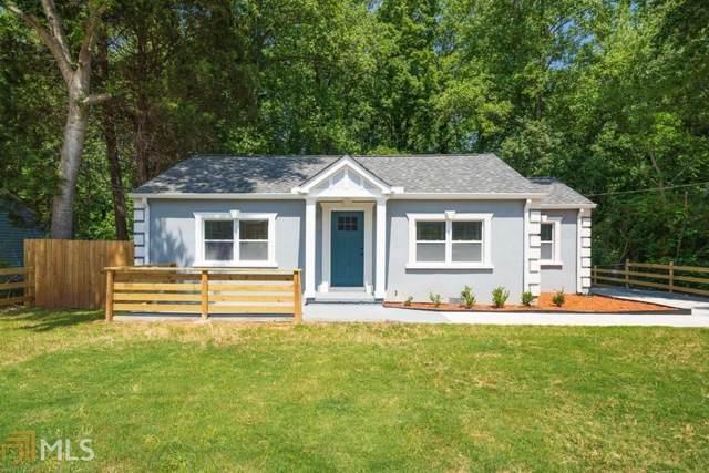 2335 Ventura Rd, Smyrna, GA 30080 (MLS #8985766) :: Grow Local