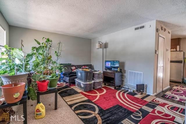 4701 Flat Shoals Rd 41G, Union City, GA 30291 (MLS #8985813) :: Buffington Real Estate Group