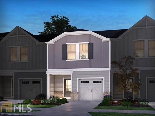 5443 Plain Field Ln, Lilburn, GA 30047 (MLS #8985821) :: Amy & Company | Southside Realtors