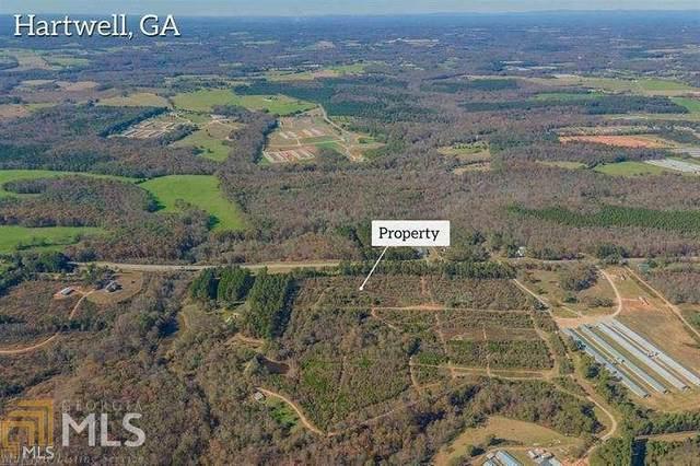 0 Bowman Hwy, Hartwell, GA 30643 (MLS #8985856) :: Bonds Realty Group Keller Williams Realty - Atlanta Partners
