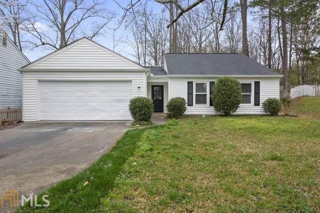 524 Seneca Dr, Lawrenceville, GA 30044 (MLS #8985896) :: Buffington Real Estate Group