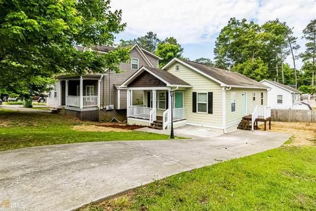 2283 Bagwell Dr, Atlanta, GA 30315 (MLS #8985917) :: Buffington Real Estate Group
