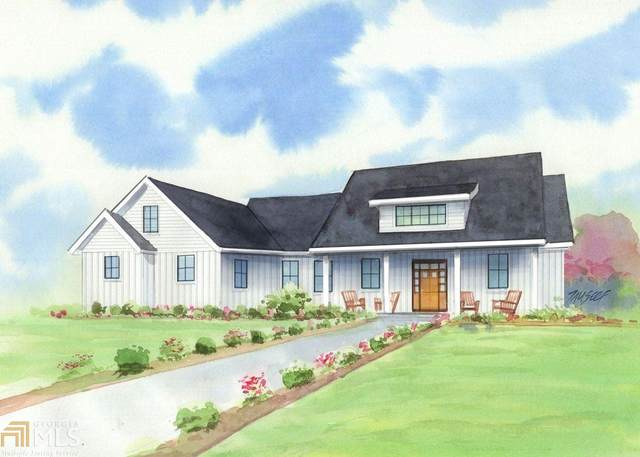 19 Wexford, Calhoun, GA 30701 (MLS #8985925) :: Amy & Company | Southside Realtors